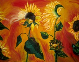 Gallery_primary_sunflowers